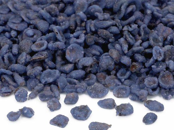 Fliederblütenblätter violett 20g