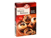 RUF Mocca Bohnen 75g