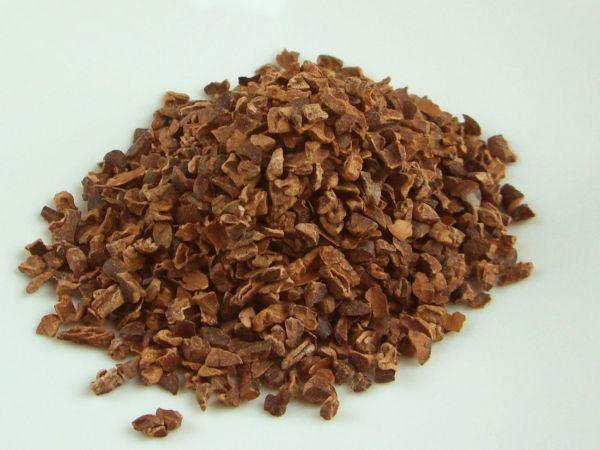 Kakaobohnensplitter 100g