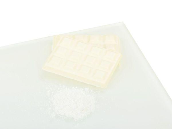 Lebensmittelfarbe Pulver weiß 20g