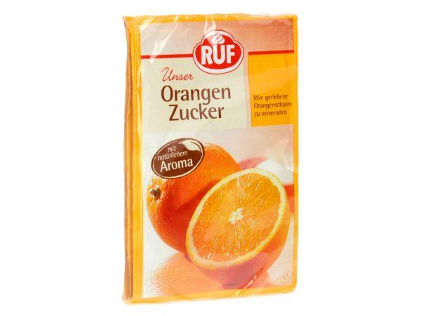 RUF Orangen Zucker 3er Pack 3x10g