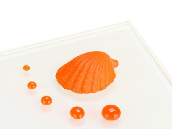 Lebensmittelfarbe orange 50ml