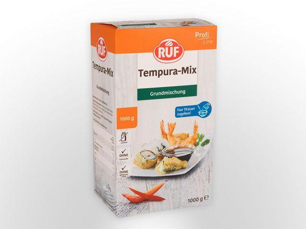 RUF Tempura-Mix Grundmischung 1,0kg