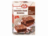 RUF Chocolate Chunk Brownies 410g