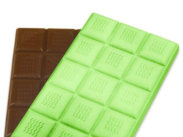 Spray für Schokolade - grün 100ml