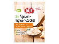 RUF Bio Agavenzucker mit Ingwer 10g