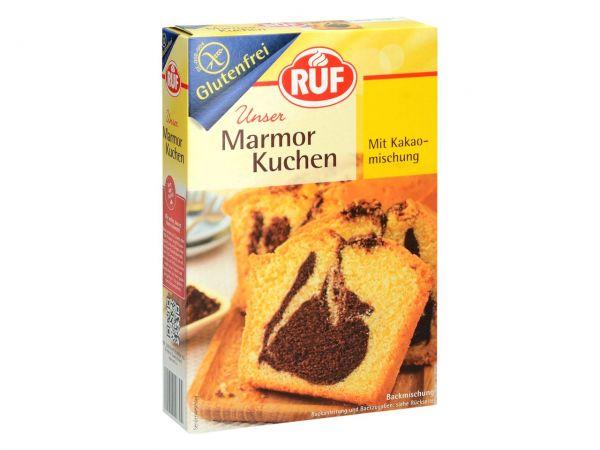 RUF Marmor Kuchen glutenfrei 430g