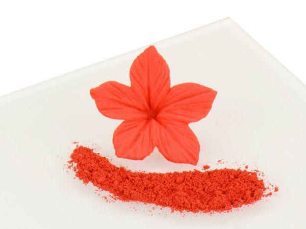 Puderfarbe Poppy Red 2,5g