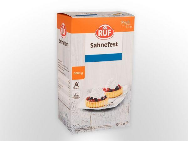 RUF Sahnefest 1,0kg