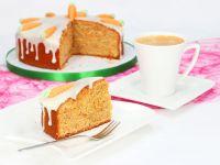 Ginger Carrot Cake 510g