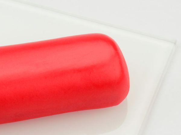 Buntes Marzipan Rot 250g