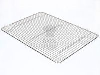 Kuchengitter 40x30cm