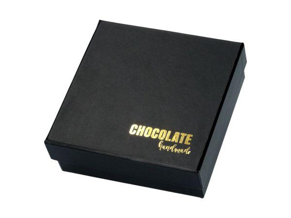 Chocolate Case Handmade für 9 Pralinen