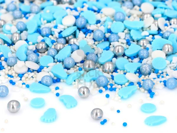 Sprinkles Baby Love blue 1kg