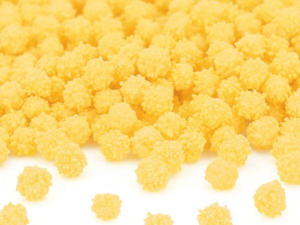 Mimosen gelb Zucker 1,0kg