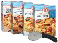 Pizzeria-Set