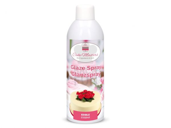 Glanzspray 400ml