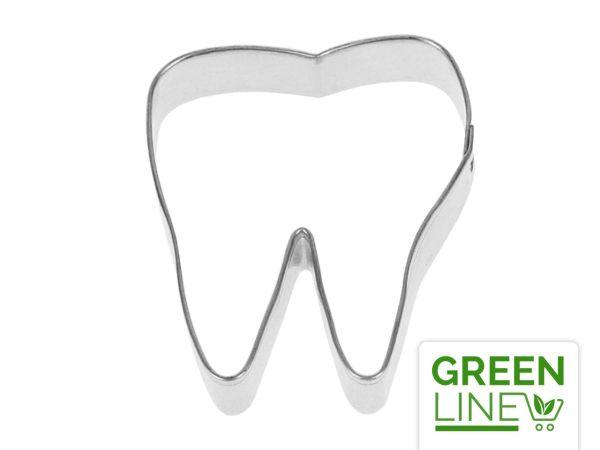 Ausstecher Zahn