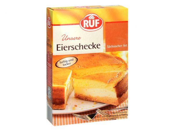 RUF Eierschecke 462g