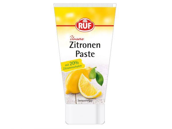 RUF Zitronenpaste 50g