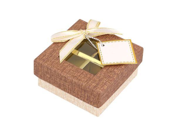 Chocolate Case Treasure für 4 Pralinen
