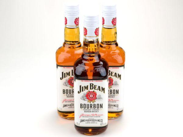 Whiskey 40% vol 50ml für Pralinenfüllung