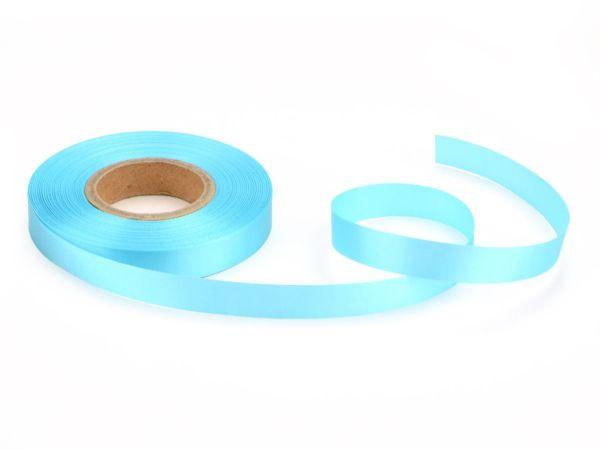 Satinband babyblau 14mm, 30 Meter