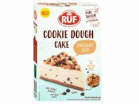 RUF Cookie Dough Cake Chocolate Chip 325g