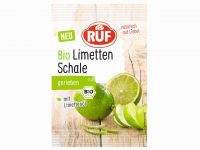 RUF Bio Limettenschale 5g