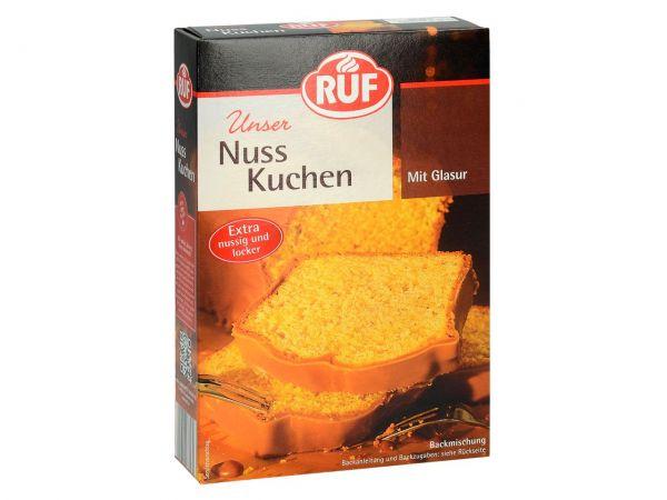 RUF Nuss Kuchen 520g