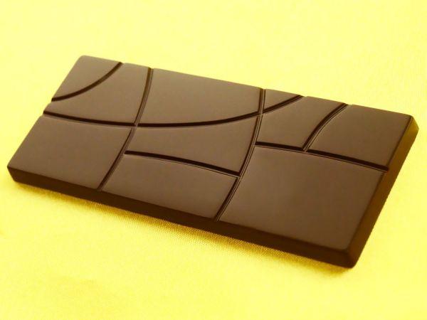 Schokoladenform Tafel Stilo