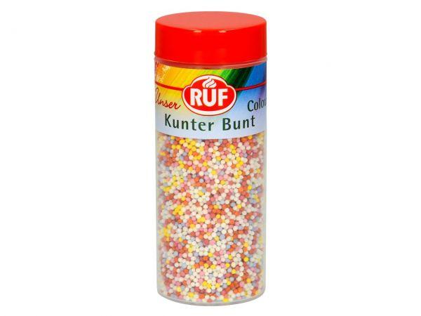 RUF Dekor Kunter Bunt 80g