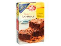 RUF Brownies glutenfrei 420g
